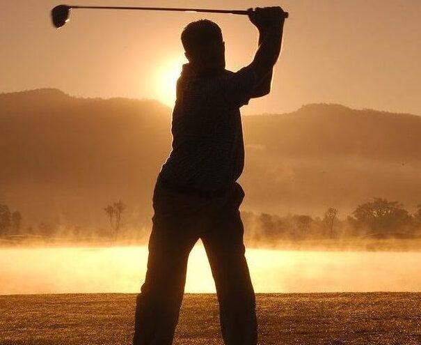 まるでゴルフロボット! 松山英樹選手のスイング解説 その2