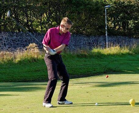 これはゴルフスイングの革命か!? その2 スポーツ理論の発想からゴルフを変える!