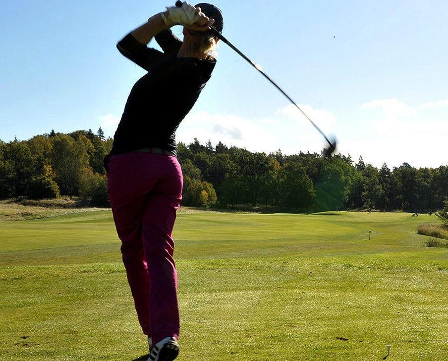 松山英樹選手のスイングをアマチュアゴルファーが目指すためのコツ その2