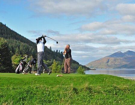 ゴルフをもっと簡単にするためには!? その3 人の振り見て我が振り直せ!