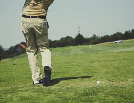 ゴルフをもっと簡単にするためには!? その2 下半身のコントロールが難しい理由とは?