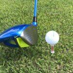 アマチュアゴルファー必見! ドライバーショットのインパクトの真実