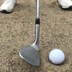 簡単なバンカーショットの打ち方 アマチュアゴルファーに適した打ち方を考えましょう