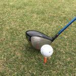 シーズンオフに改善しておきたいアマチュアゴルファーに共通するスイングの問題点 その2