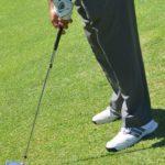 スイングをシンプルにする秘訣を発見! 小倉彩愛選手がアマチュアゴルファーに与えてくれたヒント