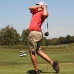 シーズンオフに改善しておきたいアマチュアゴルファーに共通するスイングの問題点 その1