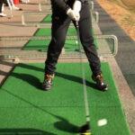 ゴルフをもっと簡単にするスイング理論とは? 目指すのはゴルフロボット!?