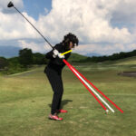 ゴルフを簡単にするクラブの通り道! 細かいスイングの形よりも、まずは正しい法則!